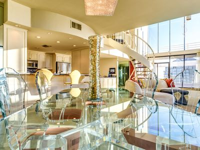 Photo for Beachfront Penthouse with Breathtaking views - Nothing on SPI compares!