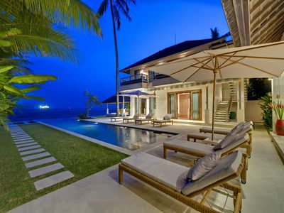 Photo for 4BR Villa Vacation Rental in Candidasa, Bali