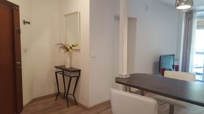 Photo for Comfortable apartment. Prince Pio. Madrid center