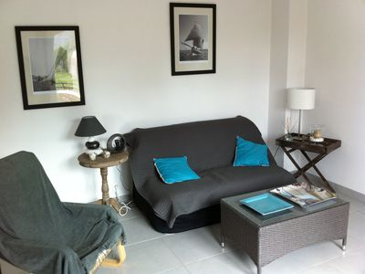 Photo for 2BR House Vacation Rental in Étables-sur-Mer, Bretagne