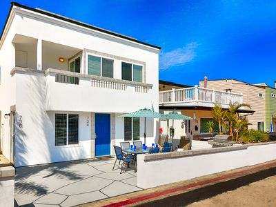 20% OFF OCT - Spacious Beach Condo Just Steps to Sand w/ Sun Deck