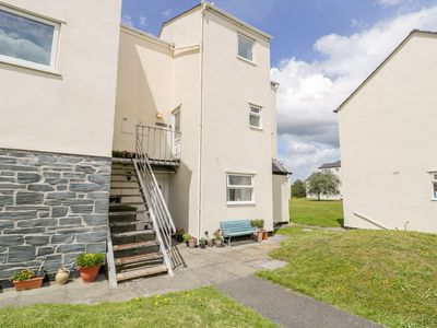 Photo for WOODPECKER, pet friendly, with a garden in Harlech, Ref 1002965