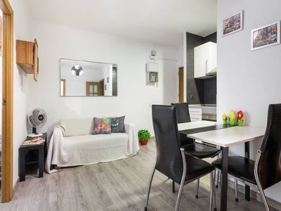 Photo for BEAUTIFUL Apartment well located