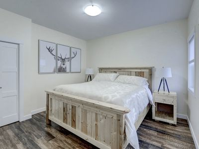 Photo for 3BR Townhome Vacation Rental in Canmore, AB