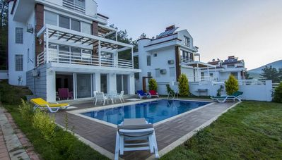 Photo for 6BR House Vacation Rental in fethiye, Muğla