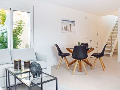 Photo for Apartment Pueblo Arabesque in Marbella - 4 persons, 2 bedrooms