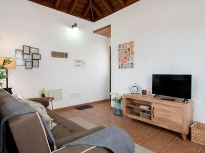 Photo for Holiday house Puntagorda for 2 - 4 persons with 2 bedrooms - Holiday house