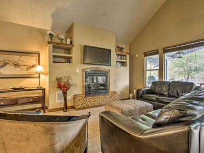 Photo for Remodeled Great Falls Home - Walk to Shops & Cafes