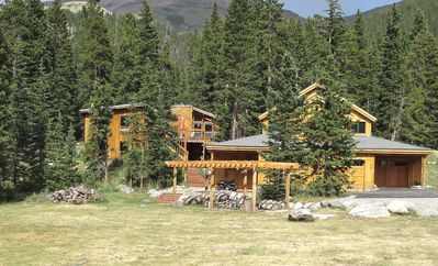 Photo for Northstar: 4 BR / 3.5 BA house in Breckenridge, Sleeps 10