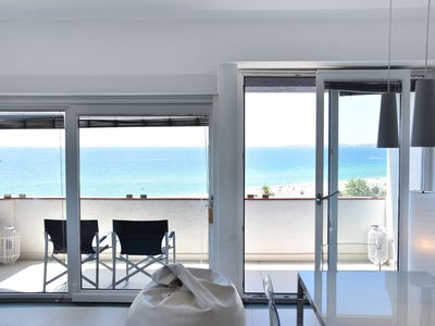 Photo for Alvor Apartment by the sea