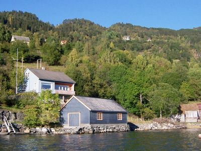 Photo for 9 person holiday home in NORDFJORDEID