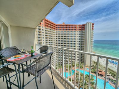 Photo for Paradise on the Beach! New Owners! Sleeps 6!