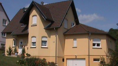 "Photo for Cottage in a charming house in Alsace illfurth ""Haut-Rhin"""