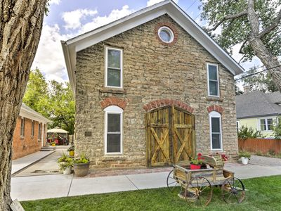 Photo for NEW! Charming Condo in Historic Laramie!
