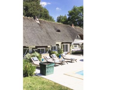 Photo for Exceptional Norman cottage with swimming pool