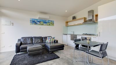 Photo for couples beachside getaway, premier location in Phillip Island - SPA