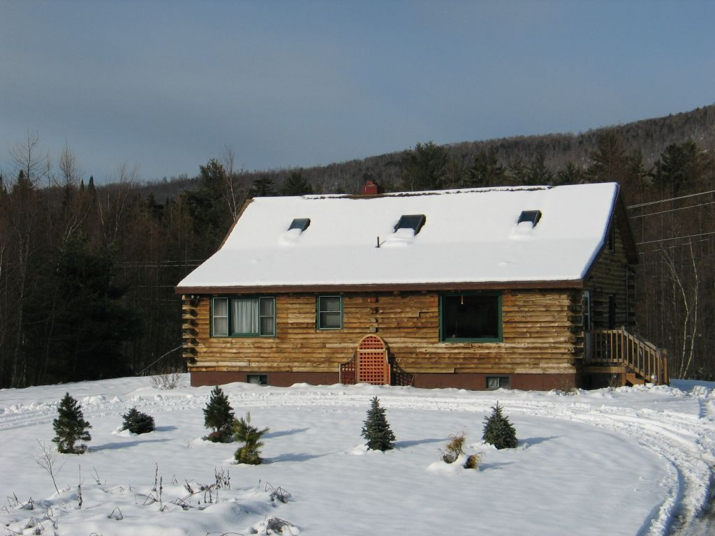 Central To All Of Nh S White Mountain Attractions