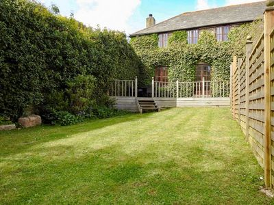 Photo for 2 bedroom accommodation in Kingswear, nr. Dartmouth
