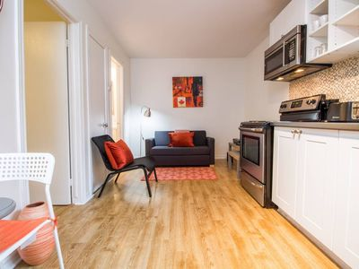 Photo for Hintonburg Gem - within minutes to Downtown Ottawa