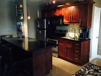 Very clean. All the comforts of home included. Great location.