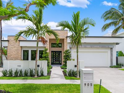 Photo for East Boca Brand New Home Located Just off Palmetto and A1A
