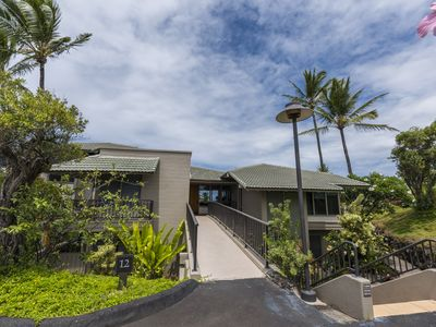 Photo for Nicely Remodeled 1BR Ocean View Kapalua Bay VIlla