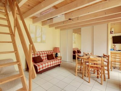 Photo for 1BR Apartment Vacation Rental in Cauterets
