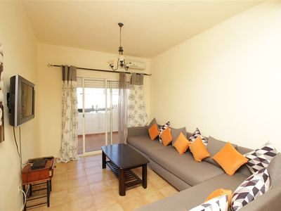 Photo for 2BR Apartment Vacation Rental in Tetouan