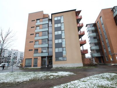 Photo for 2 bedroom accommodation in Jyväskylä