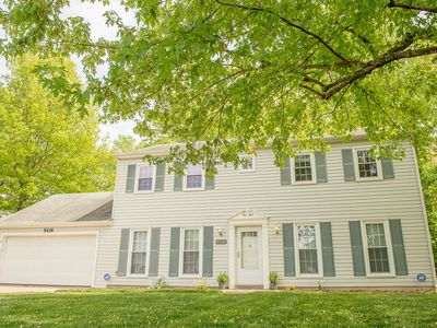 Photo for Spectacular Spacious Sunny Home in Alexandria!