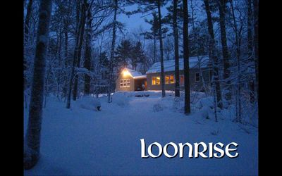 Photo for 6BR House Vacation Rental in Tuftonboro, New Hampshire