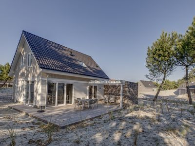 Photo for Bungalow in the holiday park Landal Strand Resort Ouddorp Duin - Indoor play area with indoor terrace