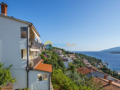 Photo for Apartment 653/1562 (Istria - Rabac), Beach front accommodation, 500m from the beach
