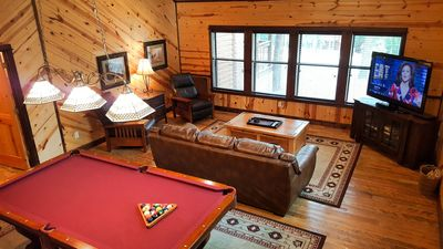 Photo for Red Dirt Lodge Broken Bow