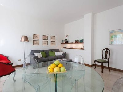 Photo for LARGE, JUST RENOVATED IN NAVIGLI