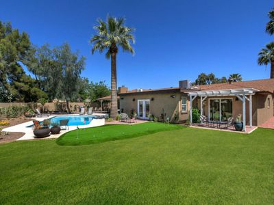 Photo for Minutes from Old Town Scottsdale - Great floorpan & Sleeping Flexibility