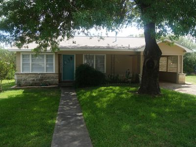 Photo for Charming Historic Bungalow near Downtown Bryan