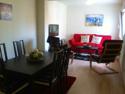 Photo for Modern and comfortable apartment, very equipped and with excellent location