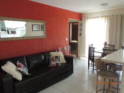 Photo for * CALDAS PRIVE THERMAS 2 APARTMENT - EXCELLENT FOR YOUR REST AND FUN