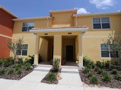 Photo for Amazing 4 Bedroom/3 Bath- Townhome with Splash Pool at Paradise Palms 89MF