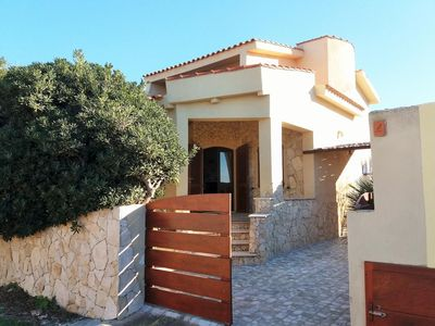 Photo for Holiday house S'arena Scoada for 1 - 8 persons with 3 bedrooms - Holiday house