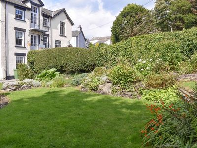 Photo for 2BR House Vacation Rental in Cark-in-Cartmel, near Flookburgh