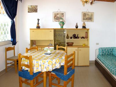 Photo for Vacation home Baia del Circeo (SFC181) in San Felice Circeo - 5 persons, 2 bedrooms