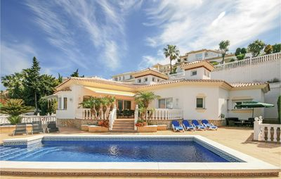 Photo for 3 bedroom accommodation in Riviera del Sol