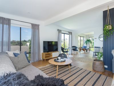 Photo for MELBOURNE ROAD (TAMASHA HOUSE) SORRENTO (S405269397) BOOK NOW FOR SUMMER BEFORE YOU MISS OUT
