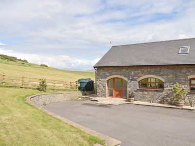 Photo for 2 bedroom accommodation in Near Llanfarian