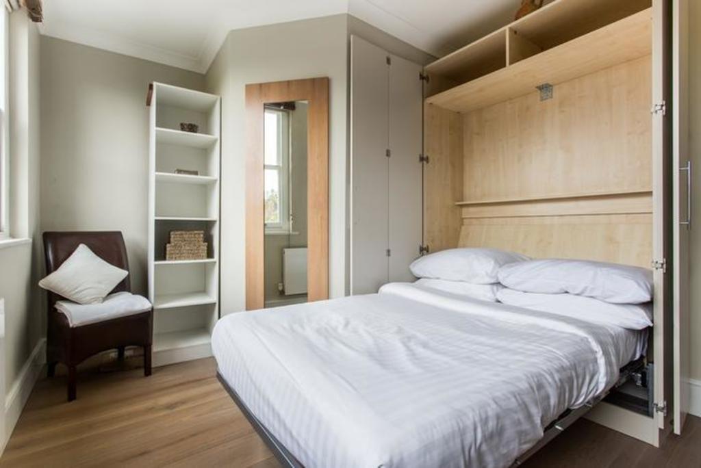 London Home 286, Enjoy a Holiday of a Lifetime Renting Your Own Private London Home - Studio Villa, Sleeps 5