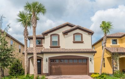 Photo for 8916RS - Brand New 6 Bed Resort Pool Home