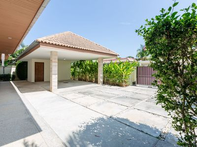 Photo for Private Pool Villa With 3 Bedrooms (OPH3)