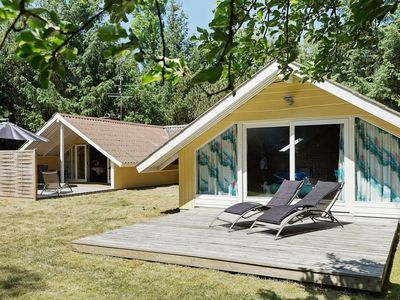 Photo for 4 star holiday home in Aakirkeby